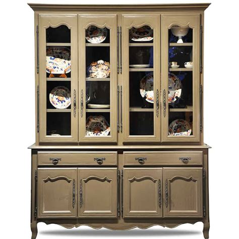 country french hutch  tribble