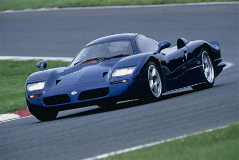 the car remarkable cars nissan r390 gt1 gtspirit