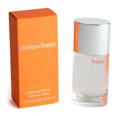Parfum Original 30ml Clinique Happy clinique happy eau de toilette spray 30ml buy mankind