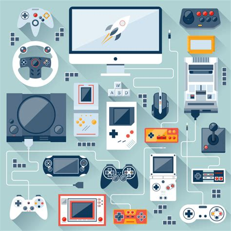 game design history the history of gaming an evolving community techcrunch
