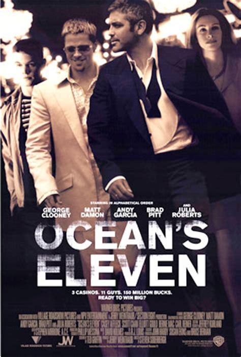 Ocean's Eleven - ComingSoon.net K 11 Film
