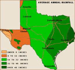 Tx Weather Yearly Does Heavy Rainfall Play A Part In Bigfoot Sightings Well