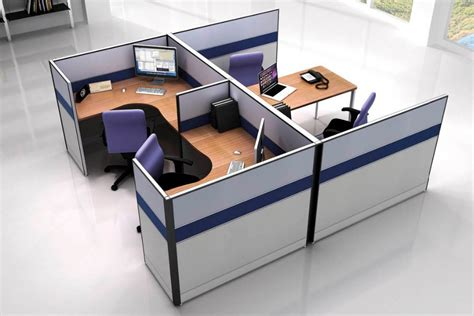 Office Desk Partitions Single Modern Office Furniture With Partition Desk Buy Modern Office Furniture Office Desk