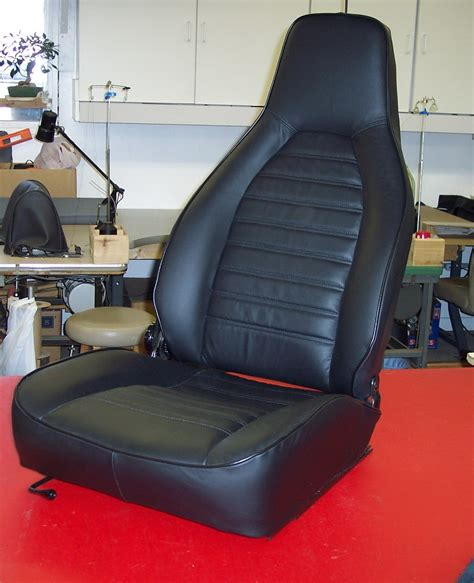 porsche upholstery front seat reupholstery kit 76 84 for porsche 924