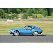 1969 Triumph GT6 Photos Informations Articles  BestCarMagcom