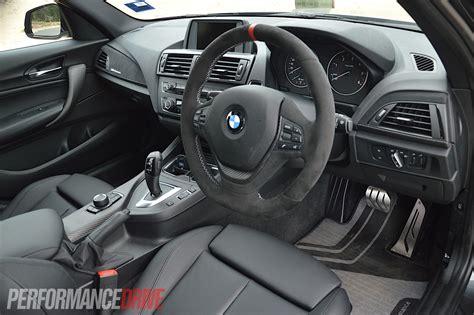 D M Interiors 2012 bmw 118d m sport review performancedrive