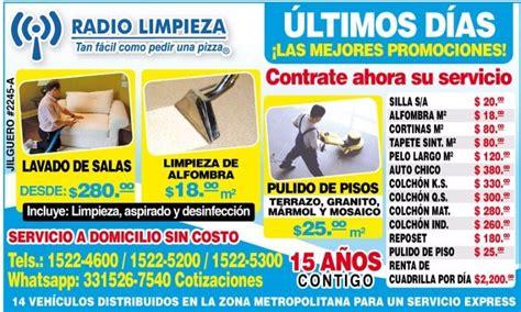 lavado salas colchones domicilio anuncios junio clasf