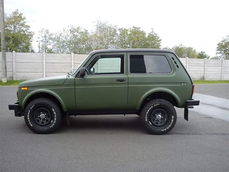 Lada Jeep 17 Best Images About Lada Niva On Discover