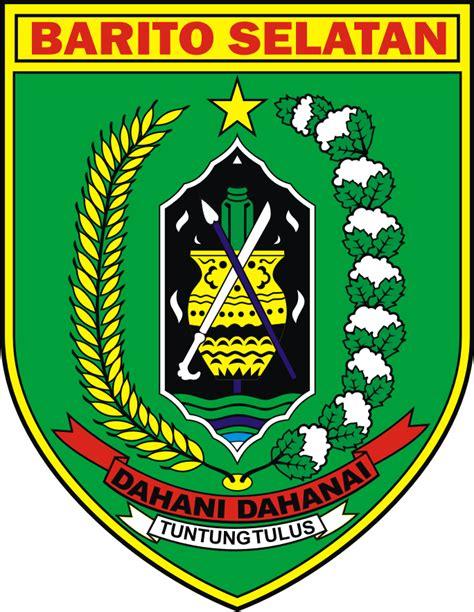 Vans Sorong Abu logo kabupaten barito selatan kumpulan logo indonesia