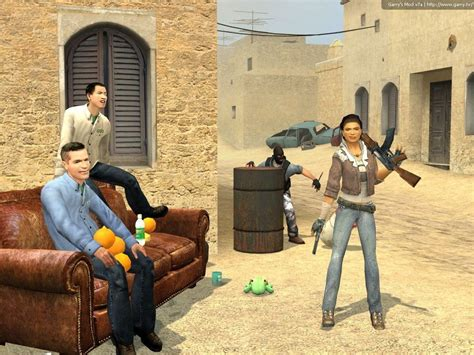 best garry s mod game modes 10 influential game mods that truly changed pc gaming