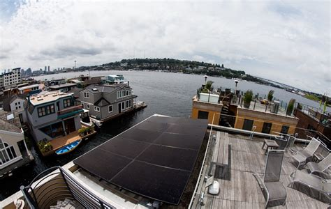 boat financing seattle featured project lake union houseboat a r solar
