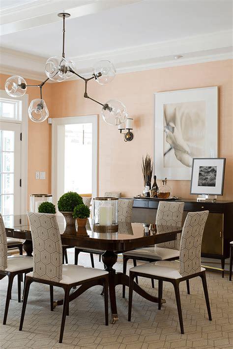 inspirasi warna cat peach muda  cerahkan sisi rumah