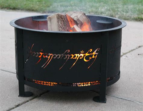 Steel Pit 12 Beautiful Metal Firepits That Are Works Of Bored
