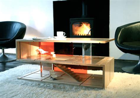 Dual Purpose Coffee Table Qubis Haus Dual Purpose Coffee Table And Dollhouse Design Milk
