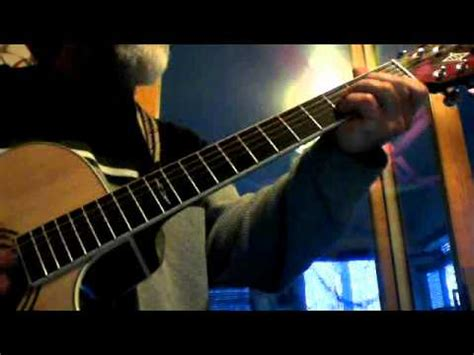 guitar tutorial marty quot big iron quot by marty robbins guitar lesson youtube