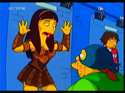 lucy lawless family tree comments for how well do you know the simpsons treehouse