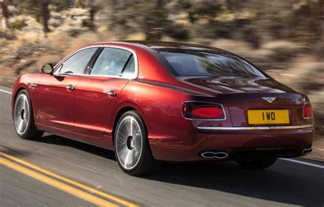 bentley v8s price bentley flying spur v8s specs equipment