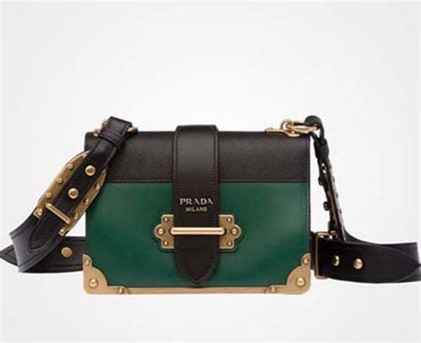 10 Most Stylish Prada Bags by Prada Bags Fall Winter 2016 2017 Handbags For