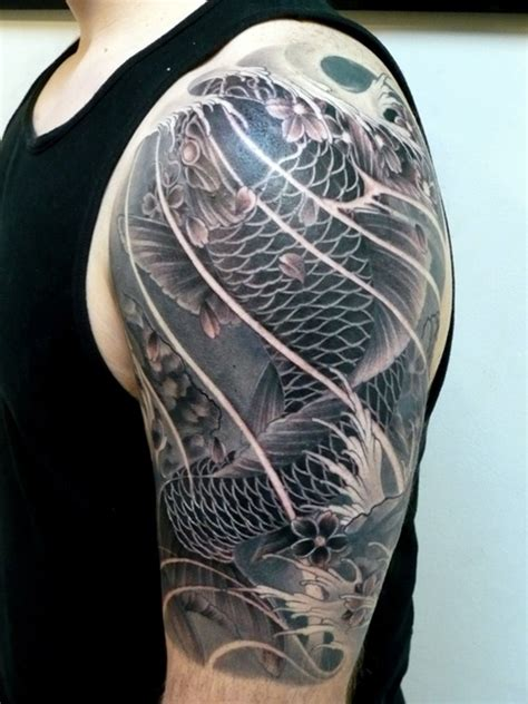koi tattoo los angeles 17 best images about beautiful body art on pinterest