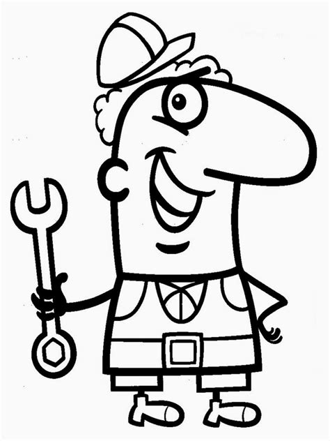 mechanics coloring pages realistic coloring pages