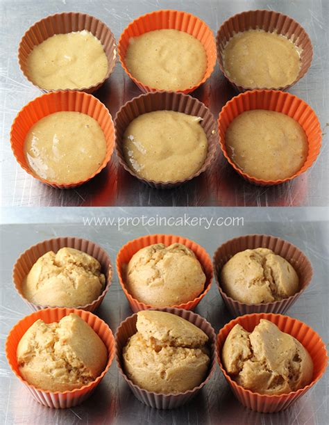 j protein res pb j protein cupcakes with eason s peanut protein