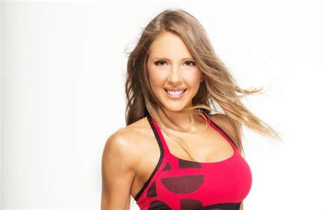 Fitness Belleza Rutina De Belleza De Sascha Fitness