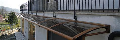 pannelli trasparenti per tettoie tettoie trasparenti pensiline in plexiglas e molto