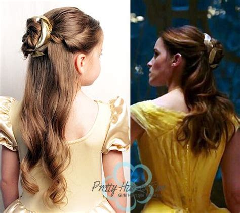 belle hairstyle 80 best images about princess hairstyles on pinterest