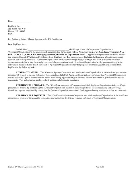 authorization letter to up sim card letter of authorization to represent a company images