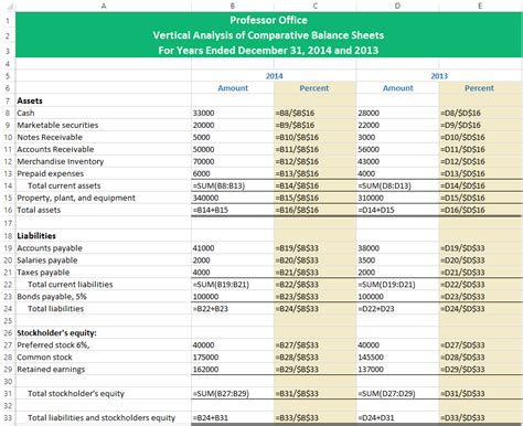 balance sheet excel opening day balance sheet for excel