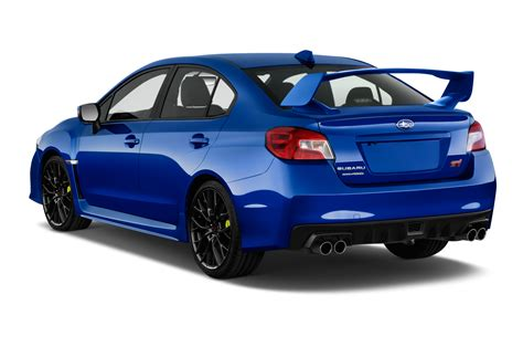 subaru hybrid sedan subaru wrx sti hybrid is highly likely automobile magazine
