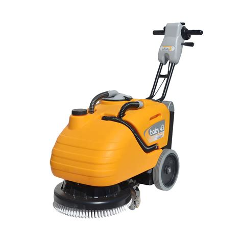 floor cleaning machines for stained floors