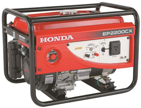 honda gnerator the honda ep2200cx 2 2kva generator extremely useful for a