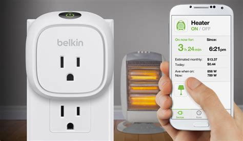 belkin wemo switch motion sensor home automation