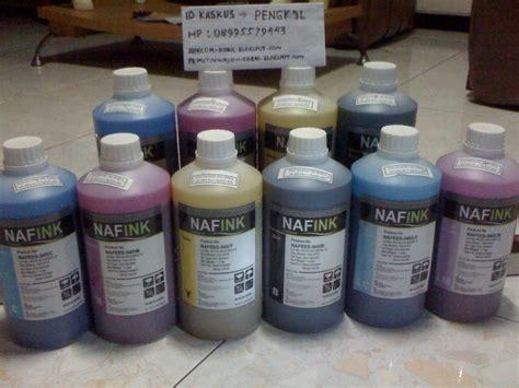 Pixel Tinta Sublim Cyan 100ml Untuk Epson harga tinta jual tinta eco solvent ink kualitas bagus
