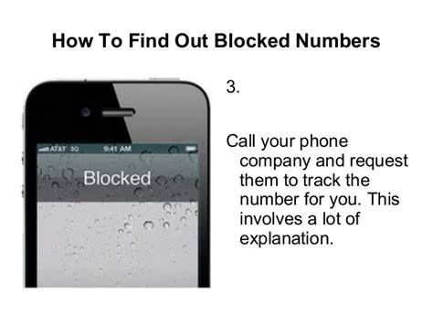 block or unblock a phone number on your lg optimus elite 4g how to find out blocked numbers call back restricted numbers