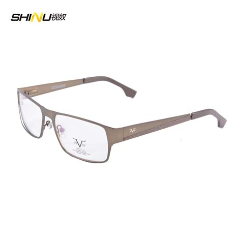 aliexpress buy 2016 reading glasses mens metal