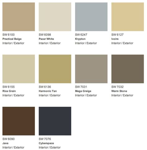 sophisticated colors pin by sherwin williams on national painting week 2012