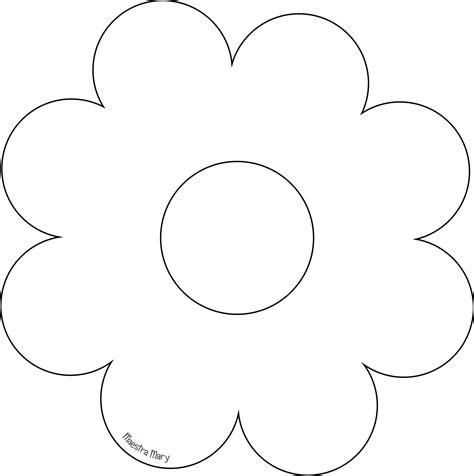 fiore da colorare e ritagliare disegni maestra con fiori da colorare e ritagliare e