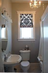 Powder Room Window Treatments 1000 Images About The Powder Room On Pinterest Tubs