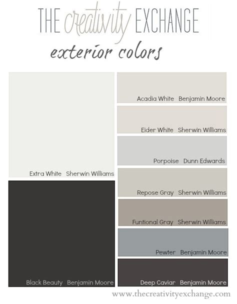 the paint picking process exterior edition evolution of style