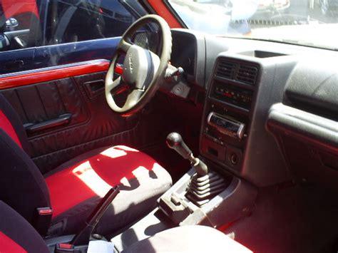 Suzuki Sidekick Interior Parts Suzuki Sidekick Samurai In Costa Rica Aka Geo