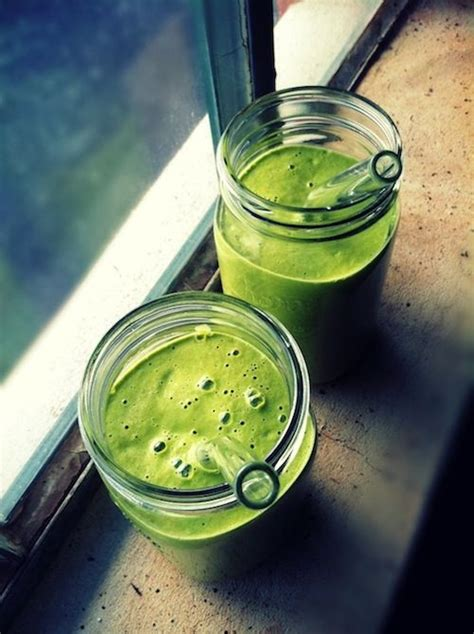 Avocado Sugar Detox by Savory Avocado Smoothie Eats Drinks