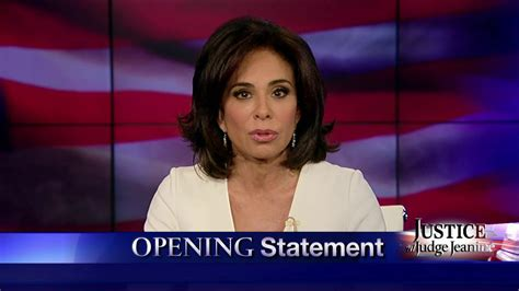 judge jeanines hair on fox news evil fox jeanine pirro is the terrorist quot we need to