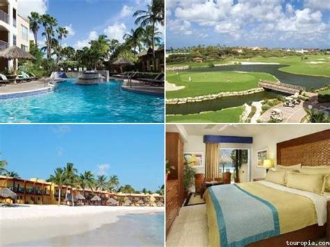 10 Best All Inclusive Resorts in Aruba (with Photos & Map