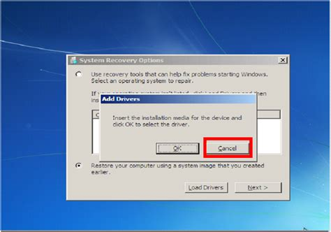 recovery console copy paste in windows recovery console windows 7