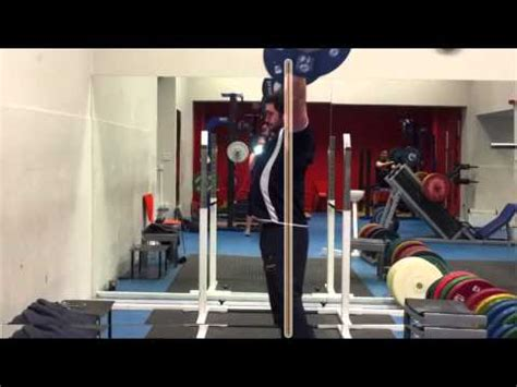igor olshansky bench press push press tutorial all things gym
