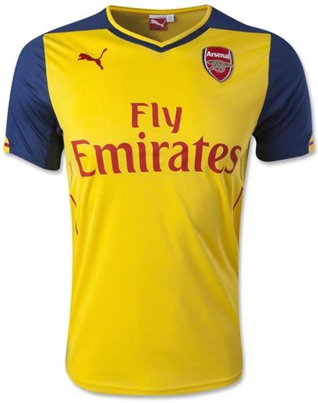 Jersey Grade Ori Thailand Arsenal Home 201719 jersey arsenal away 2014 2015 big match jersey toko