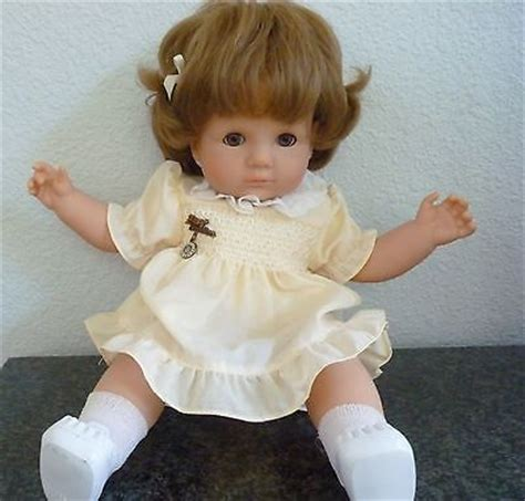 fashion doll 1980s vintage 1980s zapf doll 20 inches with original clothes