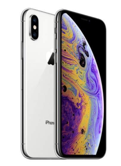 etorencom apple iphone xs max  dual sim gb